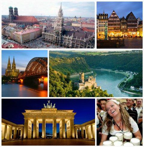 тур знакомств по европе