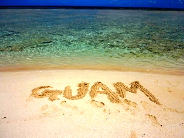 Картинки по запросу Гуам