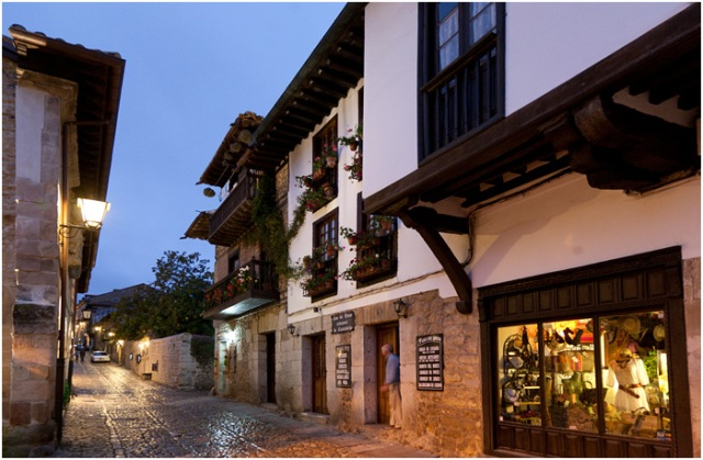 Испания кантабрия недвижимость
