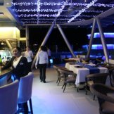Отель Marco Polo Plaza 5* - Blu bar
