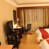 Marco Polo Plaza 5* - Continental Club View Room