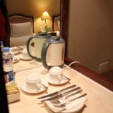 Marco Polo Plaza 5* - Deluxe Mountain View Room