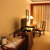 Marco Polo Plaza 5* - Grand Deluxe Ocean Seaview Room