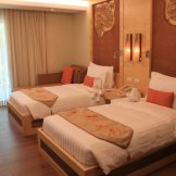 Crimson Resort and SPA Mactan 4* - Deluxe Room