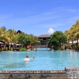Бассейн Crimson Resort and SPA Mactan 4*