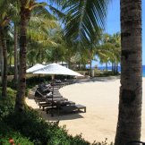 Crimson Resort and SPA Mactan 4*, пляж
