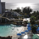 Аквапарк Saipan World Resort